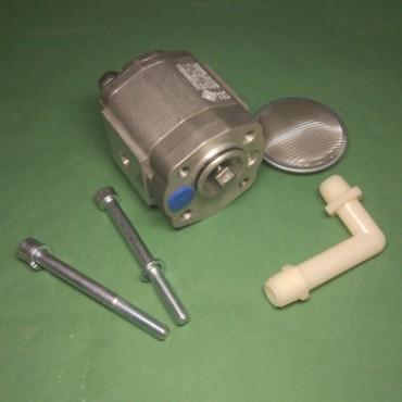 Насос гидравлический 1,6cc CBK-type