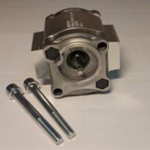 Насос гидравлический 1,0cc MD-type