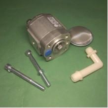 Насос гидравлический 2,5cc W3B1/L-type