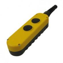 Пульт управления 2-х кнопочный без спирального кабеля (2xNO) ZEPRO