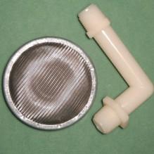 """Комплект фильтр масляный для насосов (10л/мин; трубка 50х35хG3/8"""")"""