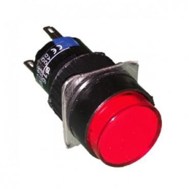 Переключатель для кабины 24V (без провода)
