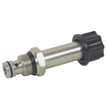 Клапан DA Ø15,0mm M20x1,5 (под катушку 18х40)