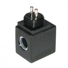 Катушка клапана 12V Kostal M24x1 Ø13x39