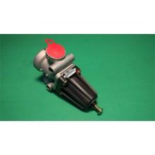 Клапан ограничения давления 9,3 bar