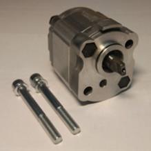Насос гидравлический 1,2cc W3B1/R-type
