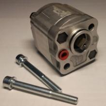 Насос гидравлический 3,2cc CBK-type