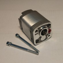 Насос гидравлический 1,0cc HE1000-type