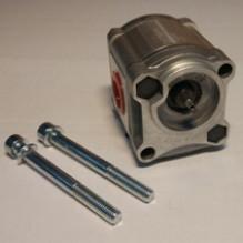 Насос гидравлический 2,6cc PD-type