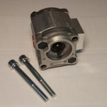 Насос гидравлический 2,6cc P030-type