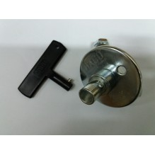 E0068 Выключатель АКБ Dhollandia (металл)