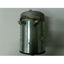 Электромотор 2.0kW 24V открытый разъем, звезда, вращение по часовой стрелке