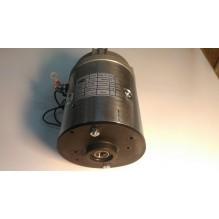 Электромотор 2.2kW 24V open F CW , вращение по часовой стрелке