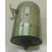 Электромотор 2.0kW 24V open Star CCW