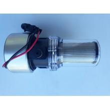 41-7059 Помпа топливная электрическая 12V HOLDWELL: 300110812/ 300110811/ MPN3051/ 300110803