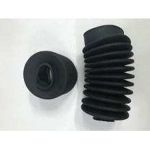 Защитный кожух 65х35 ZEPRO (гофра) Z-200  20235/ 20390/ 64089