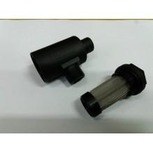 F020 Фильтр маслянный Dhollandia N/O