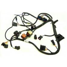 Электропроводка (кабели, розетки)